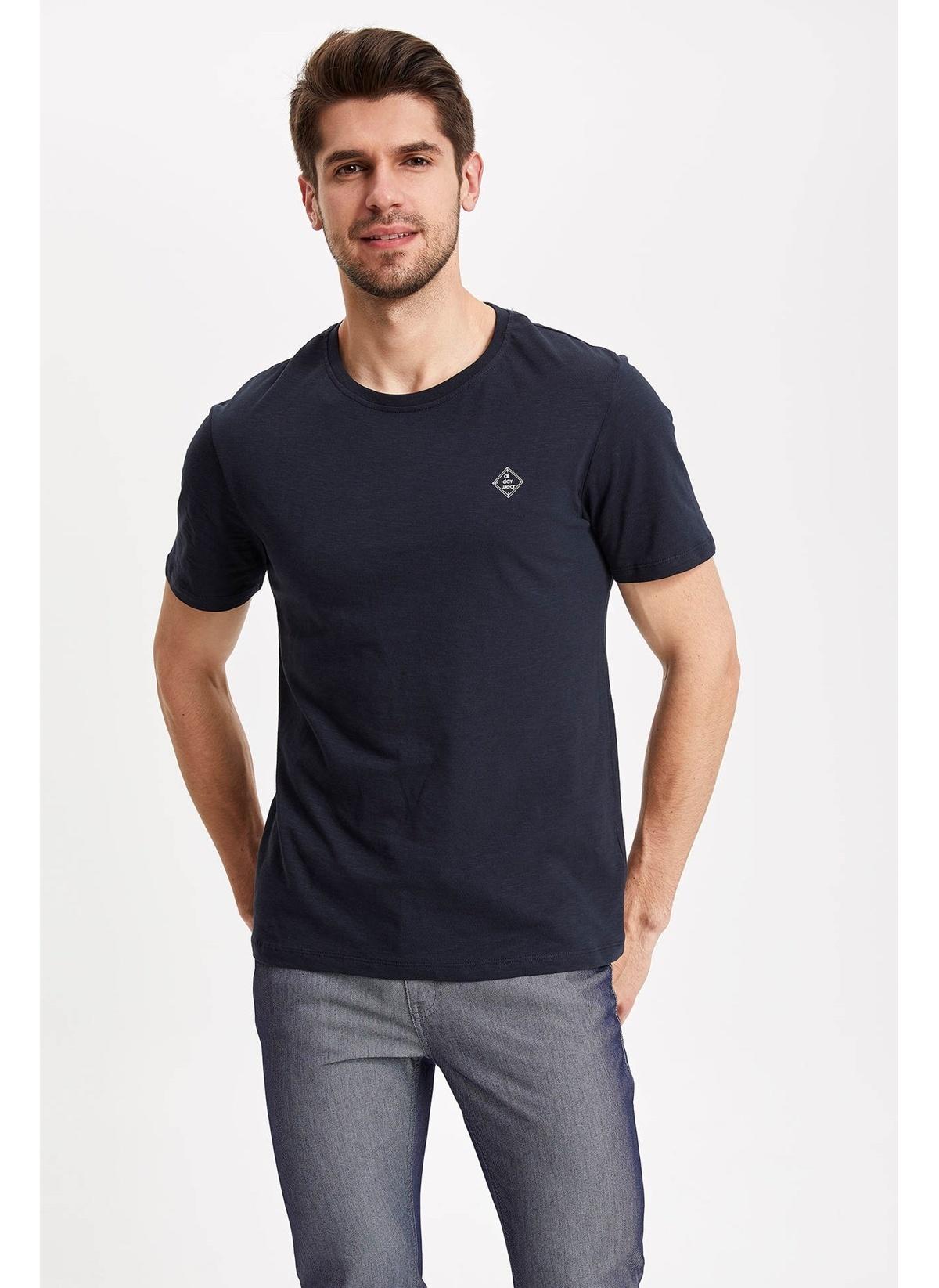 Defacto Tişört K7968az19smnv100 T-shirt – 24.99 TL